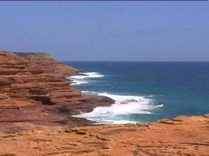 West Australian Coastline