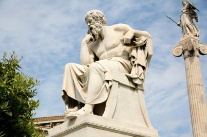 link to posts under Philosophy