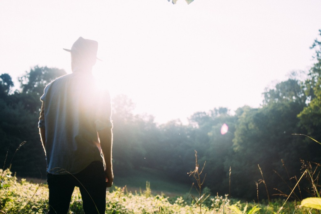 Music and my eulogy - where do i fit or am i lost? image by Elijah Hail via unsplash